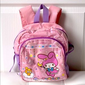 Sanrio My Melody Kids Back Pack